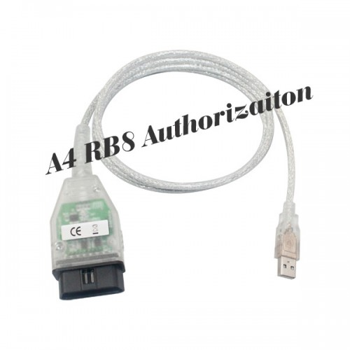 Xhorse A4 RB8 Authorization for Micronas OBD TOOL (CDC32XX) for Volkswagen