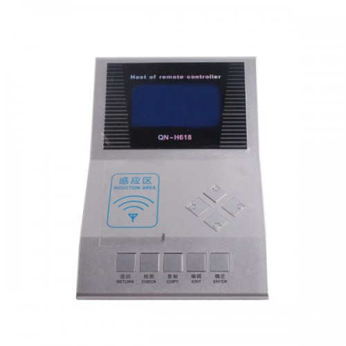H618 Host of Remote Controller(Remote Master) for wireless RF remote controller update to 1307