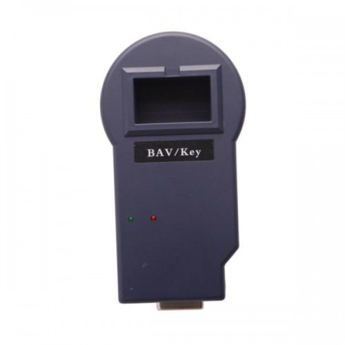 BAV for BMW for VW Key Programmer works with digimaster3 and CKM100