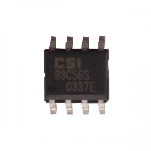 93C56 SOP 8pin chip 50pcs/lot free shipping