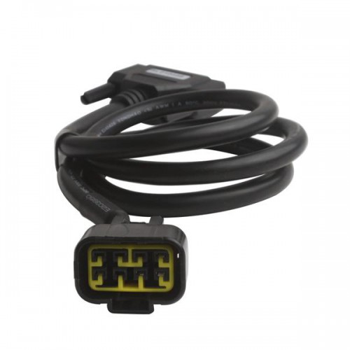 SL010459 Kawasaki 8-pin Cable For MOTO 7000TW Motorcycle Scanner
