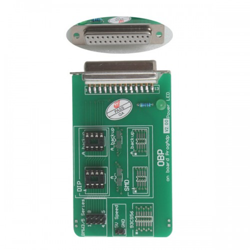 OBP Adapter for Digimaster 2/Digimaster 3