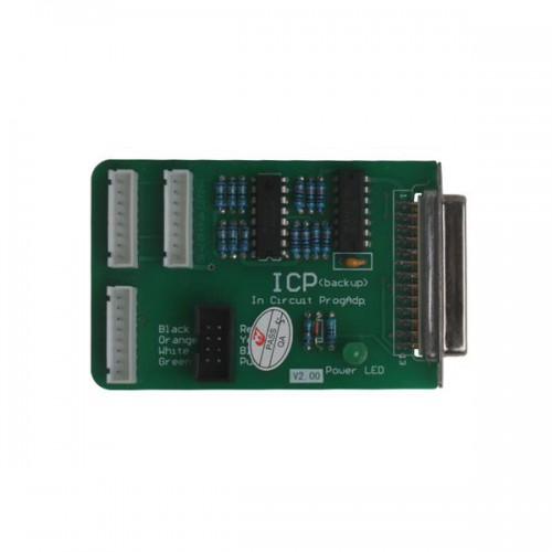 Original YH ADM-300A Digital Master SMDS III ECU Programming Tool With 450 tokens Online Update