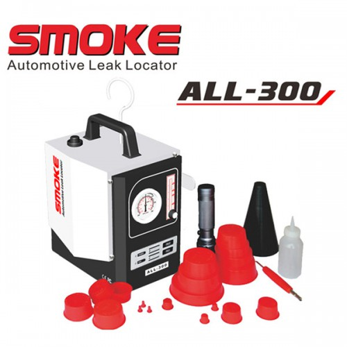 ALL-300 Somke Automotive Leak Locator Free Shipping By DHL