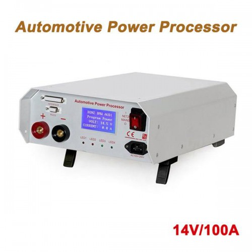Automotive Programming Dedicated Power For AUDI/VW/BENZ/BMW