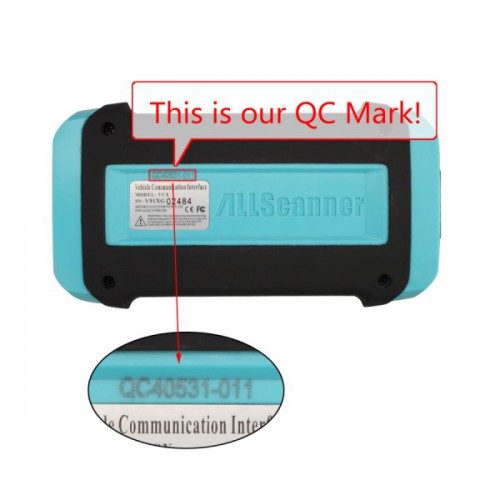 Original Allscanner  ITS3 IT3 V9.30.002 Tool Without Bluetooth Version for Toyota