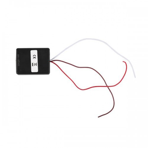 Seat occupation detector sensor emulator for all MB W220