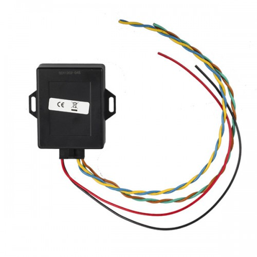 For BMW CIC Retrofit Adapter Emulator,Video in motion,Navi,Voice Control Activation Support X5 ,X6, E7X