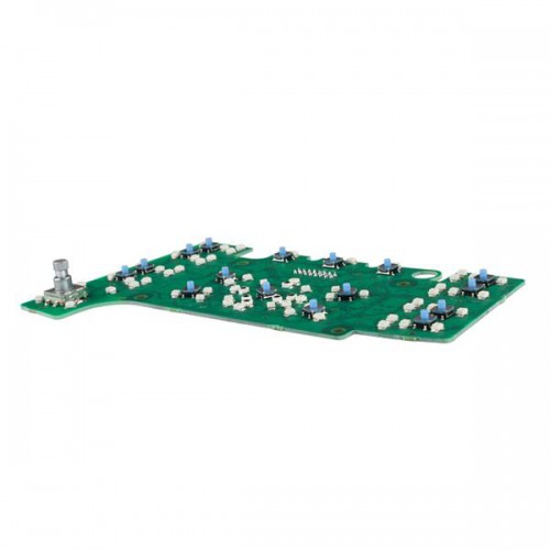 Multimedia Keys for Audi E380 Circuit Board (with Navigation)
