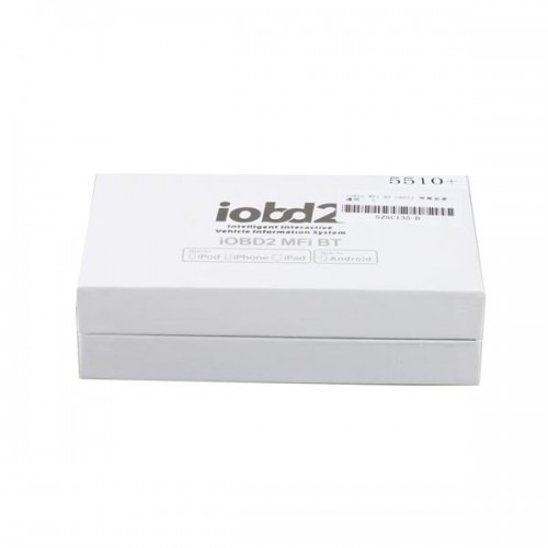Xtool iOBD2 bluetooth OBD2 EOBD Auto Scanner Trouble Code Reader for iPhone/Android