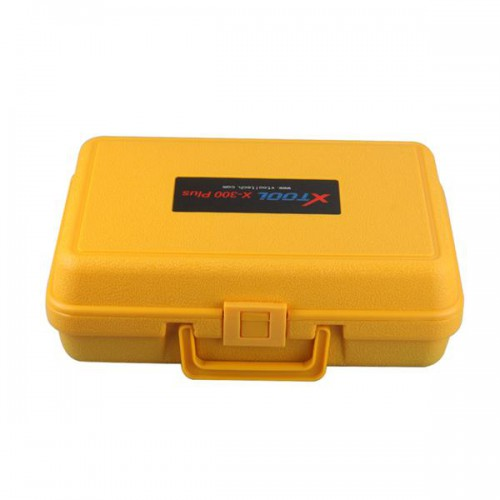 Original XTOOL X300 Plus X300+ Auto Key Programmer with With EEPROM Adapter and Special Function