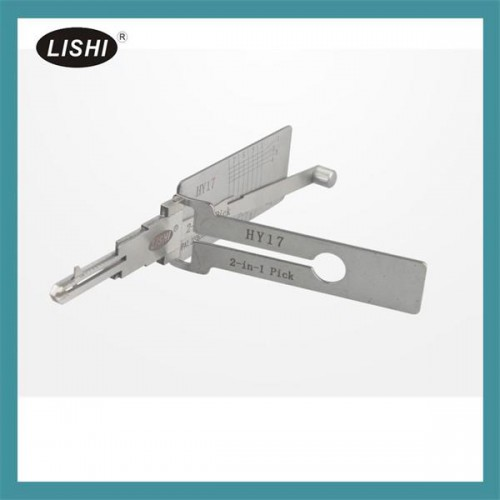 LISHI HY17 2 in 1 Auto Pick and Decoder For HYUNDAI/KIA