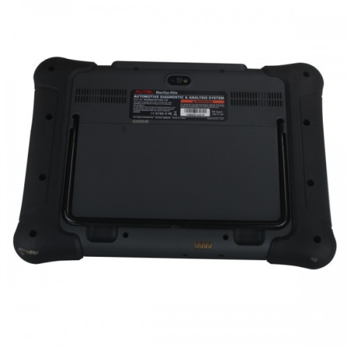 (Ship from UK) Autel MaxiSys Elite with Wifi / Bluetooth OBD Full Diagnostic Scanner with J2534 ECU Programming