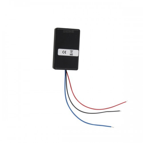 Seat Occupancy Sensor Emulator for Benz