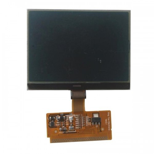 New for VW AUDI A3 A4 A6 VDO LCD Display