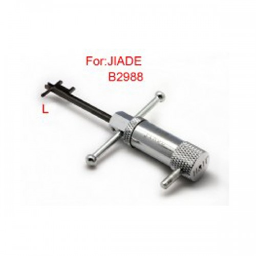 JIADE New Conception Pick Tool(Left side) for JIADE B2988