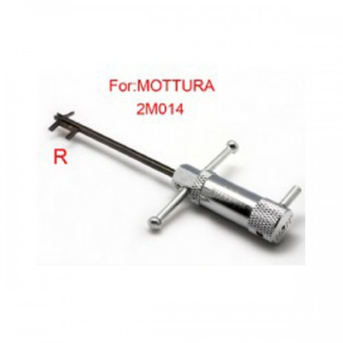 MOTTURA New Conception Pick Tool (Right side) for MOTTURA 2M014