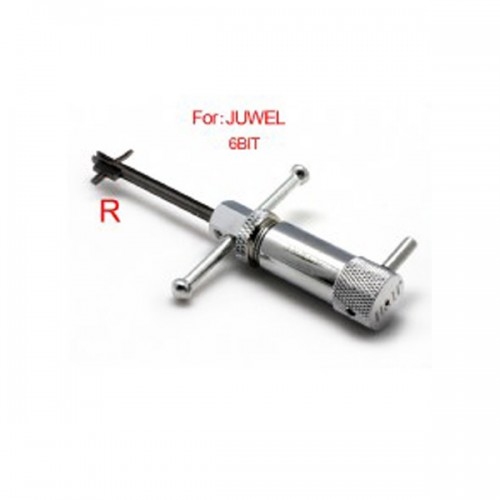 Original JUWEL New Conception Pick Tool (Right side)FOR JUWEL 6BIT