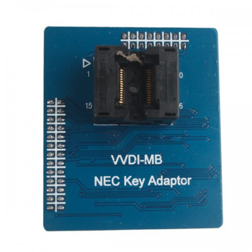 Xhorse VVDI MB NEC Key Adaptor Free Shipping No Tax