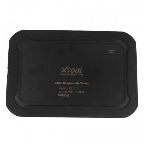 XTOOL EZ300 Four System Diagnosis Tool with TPMS and Oil Light Reset Function Free Update 2 Years Warranty