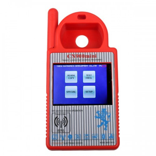 (Ship from UK) Smart V5.18 CN900 Mini Transponder Key Programmer Mini CN-900