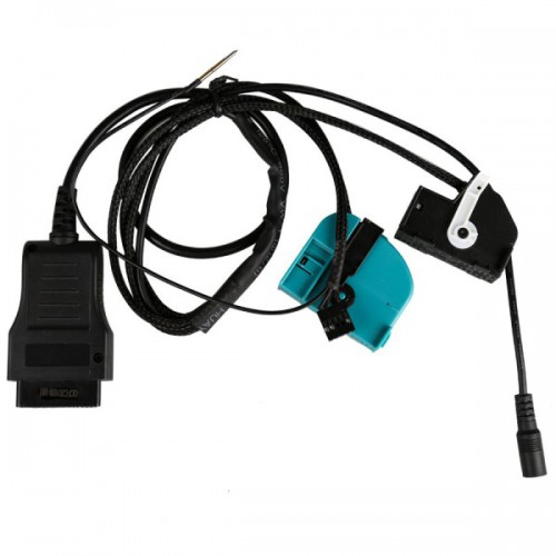 (Ship from UK) CAS Plug for VVDI 2 BMW or Full Version (Add Making Key For BMW EWS)