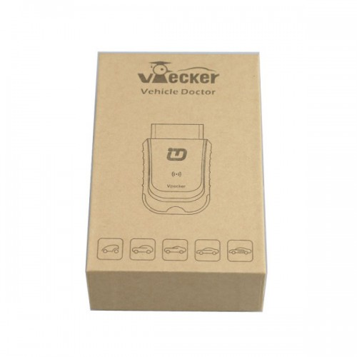 Bluetooth V10.1 VPECKER E1 Easydiag OBDII Full Diagnostic Tool with Special Function Support WIN10 Life-Time Warranty