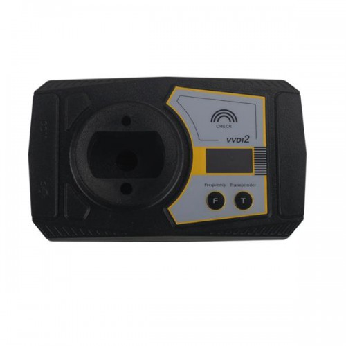 Original Xhorse VVDI2 Commander Key Programmer With Basic BMW and OBD Functions