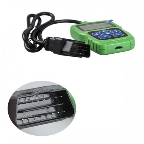 OBDSTAR F109 SUZUKI PinCode Calculator F-109 with Immobiliser and Odometer Function