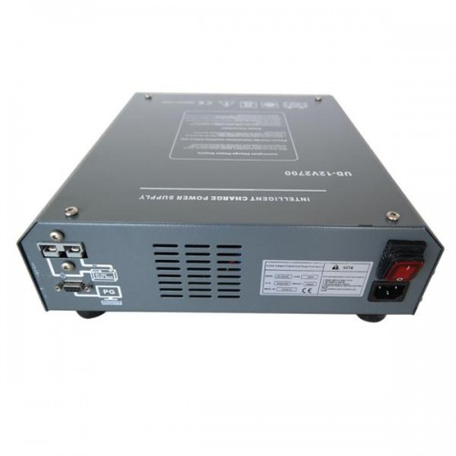 Intelligent Programming Charge Power Supply UD-12V2700