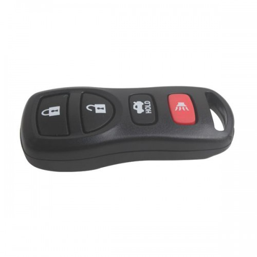 Remote 4 Button (315MHZ) VDO for Nissan