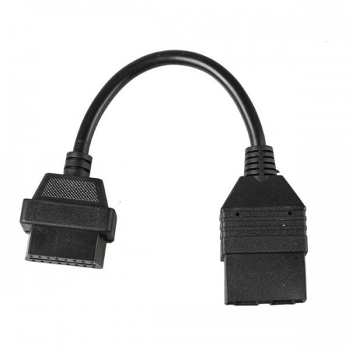 OBD1 to OBD2 Cable 20PIN to 16 PIN For KIA