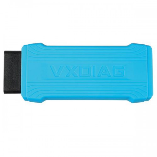 VXDIAG VCX NANO for Ford/Mazda 2 in 1 with IDS V106