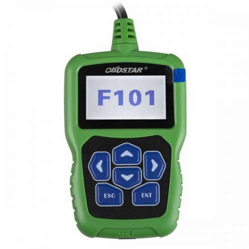 OBDSTAR F101 TOYOTA IMMO Reset Tool Support G Chip All Key Lost
