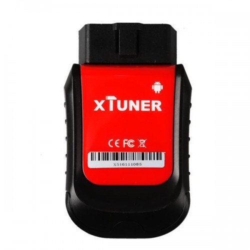 (Ship from UK) Latest V4.0 XTUNER X500+ X-500+ Bluetooth Diagnostic Tool with Special Function works on Android Phone/Pad Life-Time Warranty