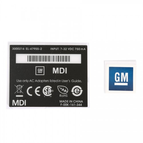 Latest MDI for GM MDI Multiple Diagnostic Interface with WIFI