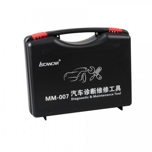 (Ship from UK) Xhorse V2.2.9 Iscancar V-A-G-MM007 Diagnostic and Maintenance Tool Support Offline Refresh VDO MQB Function