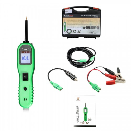 Autoyantek YD208 Electrical System Circuit Tester