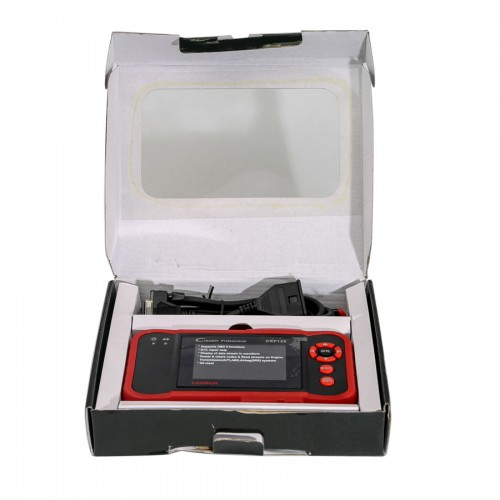 [Ship from UK] 100% Original Launch Creader CRP129 Professional Auto Code Reader Scanner