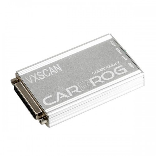 CARPROG FULL V8.21 Firmware Perfect V8.21 Online/V10.93 Offline with All 21 Adapters Including Much More Authorization