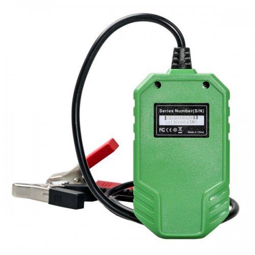 (Ship from UK) OBDSTAR BT06 Car Battery Tester