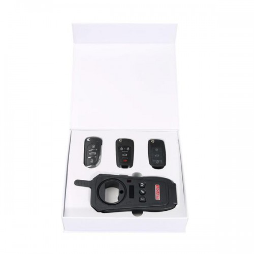 KEYDIYKD-X2 Remote Maker Unlocker and Generator-Transponder Cloning Device 96bit 48 Transponder Copy Function