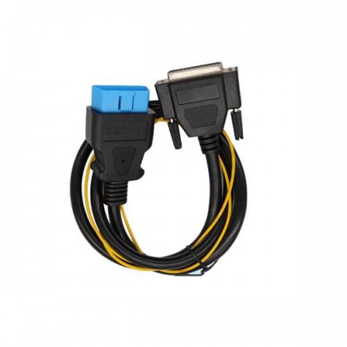 OBD CONNECTION LINE for CGDI MB