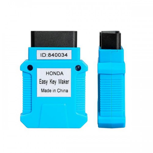 New EasyKeyMaker for Honda Key Programmer Brief Introduction