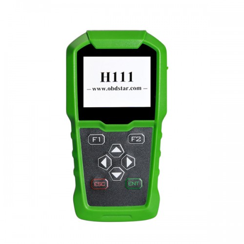 OBDSTAR H111 for OPEL Key Programmer pin coder odometer correction via OBD in Promotion