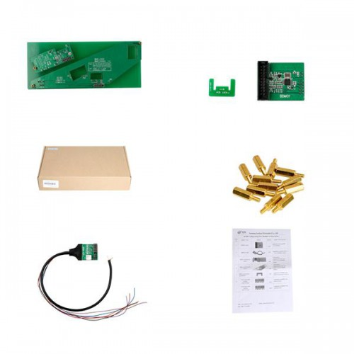 YANHUA Mini ACDP Master Full Set with All 10 Modules Free Shipping