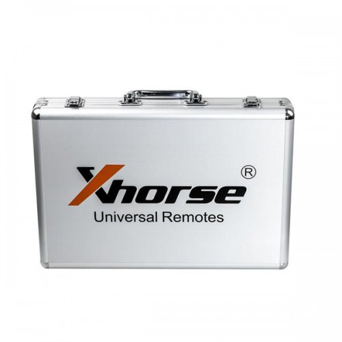 Xhorse Universal Remote Keys English Version Packages 39 Pieces for VVDI2 or VVDI Key Tool