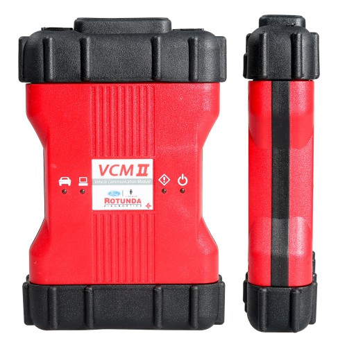 Best Quality V98 VCM II for Ford VCM2 Diagnostic Tool