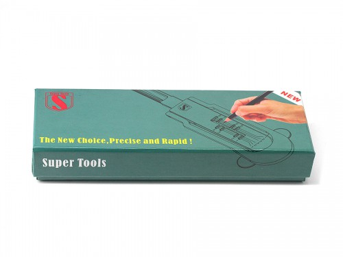 Super auto decoder and pick tools KW14(15)
