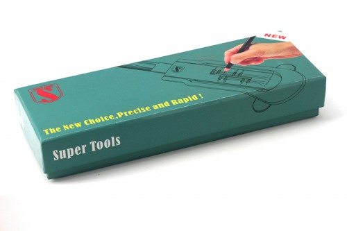 Super auto decoder and pick tool HU100R(New)